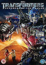 Transformers: Revenge of the Fallen (1-Disc) [DVD],