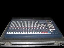 Ramsa WR-S4520 16+8ch Console