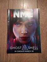 NME MAGAZINE 24 MARCH 2017 TINIE TEMPAH & MORE EXCELLENT CONDITION