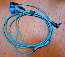 Skullcandy Method In Headphones Blue - Good Used Condition