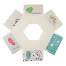 6 Sets Thank You Cards Invitation Cards Thinking Of You In Sympathy Card