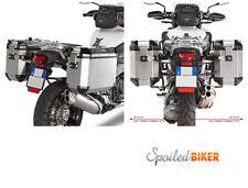Givi Outback Sideframe PLR1110CAM fits 16 Honda VFR1200X
