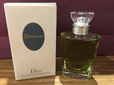 DIORESSENCE CHRISTIAN DIOR EDT 100 ML / 3.4 OZ SPRAY WOMEN NIB SEAL BOX ORIGINAL