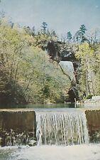 LAM(Y) Natural Bridge, VA - Viewed from Below Dam