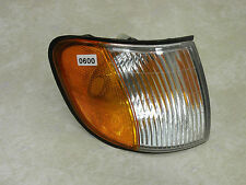 01-02 Kia Sportage Right RH Passenger Corner Park Marker Signal Light Lamp oem