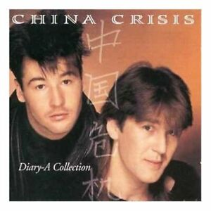 China Crisis : Diary: A Collection CD Highly Rated eBay Seller Great Prices