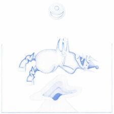 Ape In Pink Marble - Devendra Banhart (2016, Vinyl NEUF)