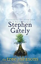 The Tree of Seasons by Gately, Stephen Paperback Book The Cheap Fast Free Post