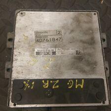 ROVER 25/45 , MG ZR/ZS ENGINE ECU NNN1000743