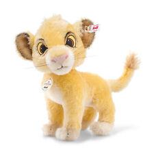 Steiff 355363 Disney Simba Löwe 24 cm