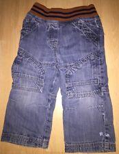 Boys blue jeans for 18-24 months from Red Herring Debenhams