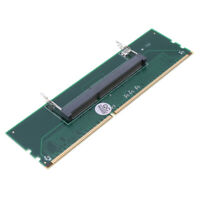 DDR3 Laptop to Desktop Memory RAM Adapter Connector Converter DDR3 Card