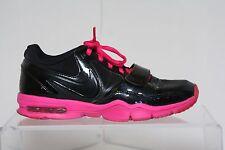 Nike Air Max Attack Trainer 1 10' Sneaker Hip Multi Pink Black Women's 8