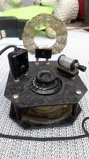 Super dekorativer Radio Detektor sehr gut erhalten