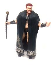 "WWF WWE TNA Wrestling SHEAMUS Mattel Elite Superpose 6"" toy figure RARE"