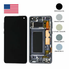 For Samsung Galaxy S10e 10lite LCD Display Touch Screen Assembly Replacement OEM