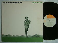 PROMO ONLY / BOB DYLAN MR D.S' COLLECTION #1
