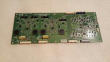 LG Smart LED 3DTV: 84LM9600. Inverter Board LEFT: EAY62949501, 6917L-0099B