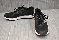 Saucony Cohesion 13 S20559-1 Running Shoe, Men's Size 12, Black