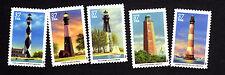 3787-91 Southeastern Lighthouses Singles (READY TO MOUNT)  MNH-VF