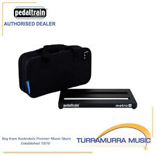 Pedaltrain Metro 16 Pedal Board in Soft Case