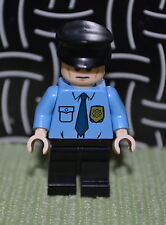 Armored Car Driver ~ SPIDERMAN Series - Lego ~ Marvel Super Heroes ~ MINT~