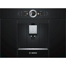 Bosch CTL636EB6 Einbau- Kaffeevollautomat schwarz