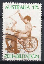 AUSTRALIE  JAAR 1973  ° (L18)