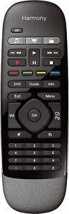Replacement Logitech Harmony Smart Remote Control (IL/RT6-915-000245-UG)