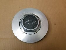 Chevy OEM 2000-2005 Impala Malibu Monte Carlo Machined Hub Center Cap 9592363