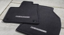 2014-2019 Toyota Highlander Bench-seat OEM Carpet Floor Mats 4pc PT926-48190-20