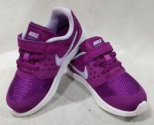 Girls Nike Sz 9 Shoes Downshifter 7