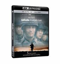 Salvate il Soldato Ryan (4k Ultra HD Blu-ray) Paramount