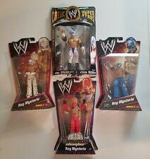 WWE Rey Mysterio Lot