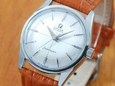 Omega Seamaster Automatic Bumper Men's Watch 1954!