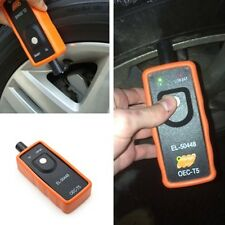 TPMS Reset Tool Car Tire Pressure Monitor Sensor EL-50448 OEC-T5 For GM Vehicle