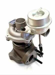 Turbocharger Opel / Vauxhall Combo Corsa Meriva 1.3 CDTI 55kw 55202638 NEW Mahle