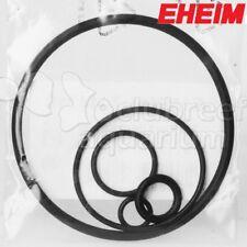 Eheim 2227/2229/2327/2329 Wet/Dry Sealing Ring Set Part 7444210