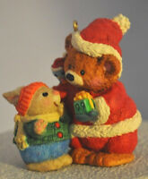 Hallmark - Mary's Bears - by Mary Hamilton - Classic Ornaments