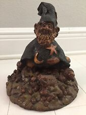 Tom Clark Gnome WIZARD #110 Very RARE HAND-SIGNED Only 823 Made w/ COA