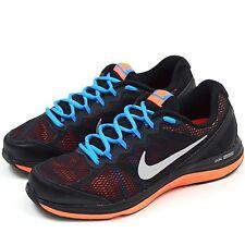 NIKE Dual Fusion Run 3 Men's Running Shoes 653596-012 MISMATCH Sz 9/8.5