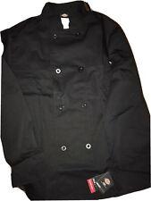chef coat long sleeve