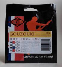 New Rotosound RS 70 Bouzouki strings 11-30 phosphor bronze loop end