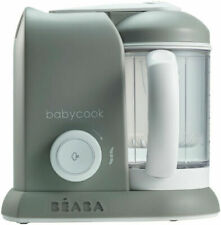 Beaba 912509 Babycook 4.5 Cups Cooker and Blender