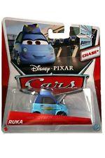 2013 Disney Pixar Cars Airport Adventures #7 Ruka CHASE