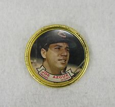 1964 Baseball All Stars Coin Joe Azcue