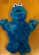 "Gund Sesame Street Cookie Monster Soft 12"" Plush Stuffed Animal"