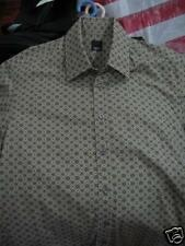 Used Esprit Printed Short Sleeve Shirt size Small