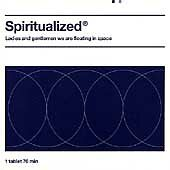Spiritualized, Ladies & Gentlemen We Are Floating in Space, Very Good, Audio CD