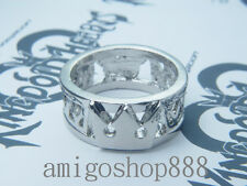 Kingdom Hearts Sora Silver Ring